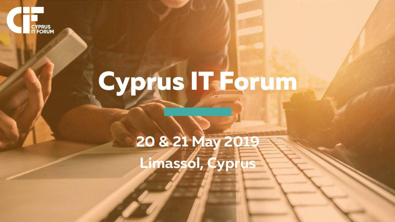 Cyprus IT Forum