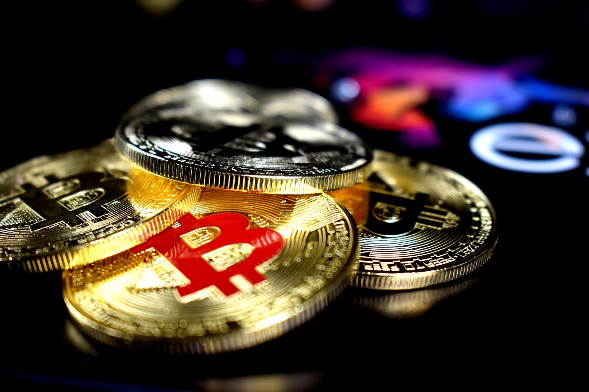 Cryptocurrencies : Bitcoin