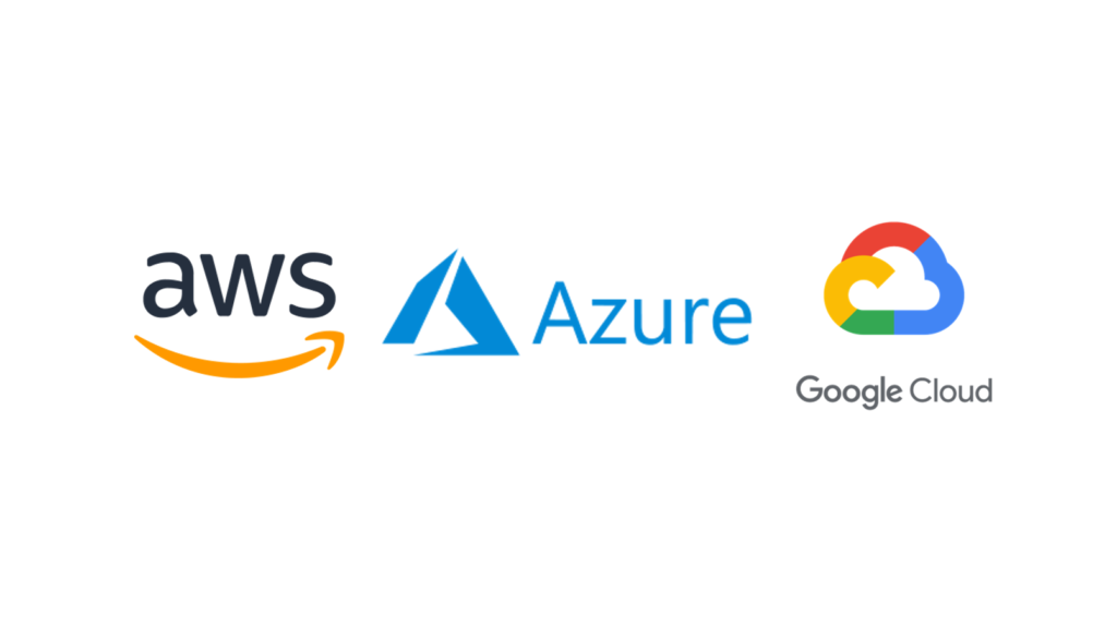 Why we prefer Amazon AWS to Microsoft Azure and Google Cloud