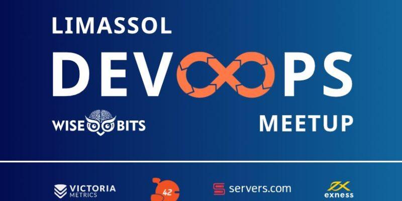 DevOps Meetup Cyprus